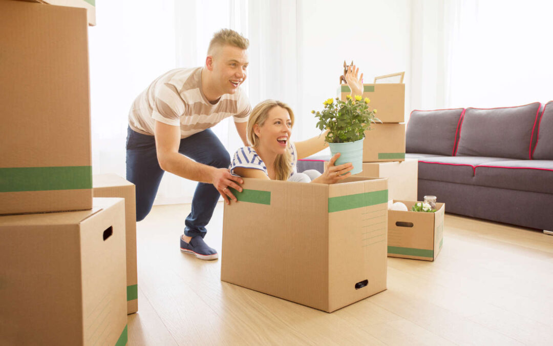 7 Tips for Moving Into a New Apartment