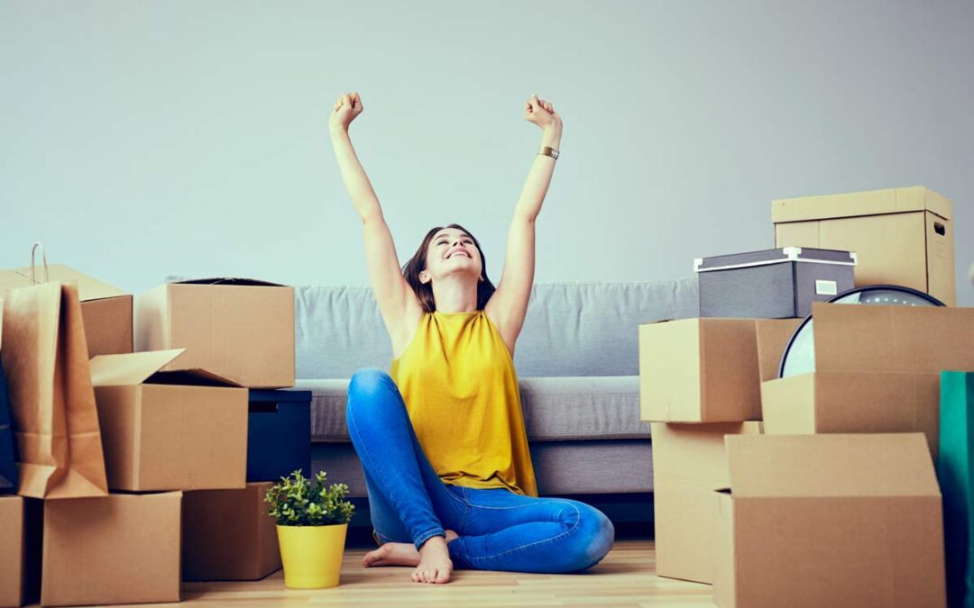 How to Pack for Move: The Checklist You Didn't Know You Needed