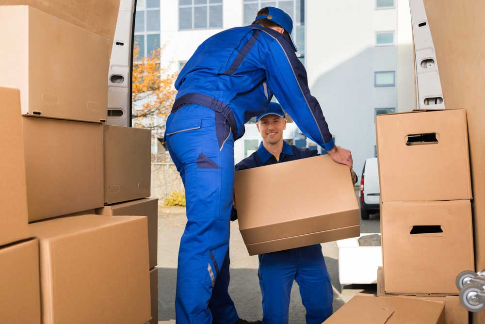 5 Things to Do to Prepare for a Moving Company to Pack up Your Home