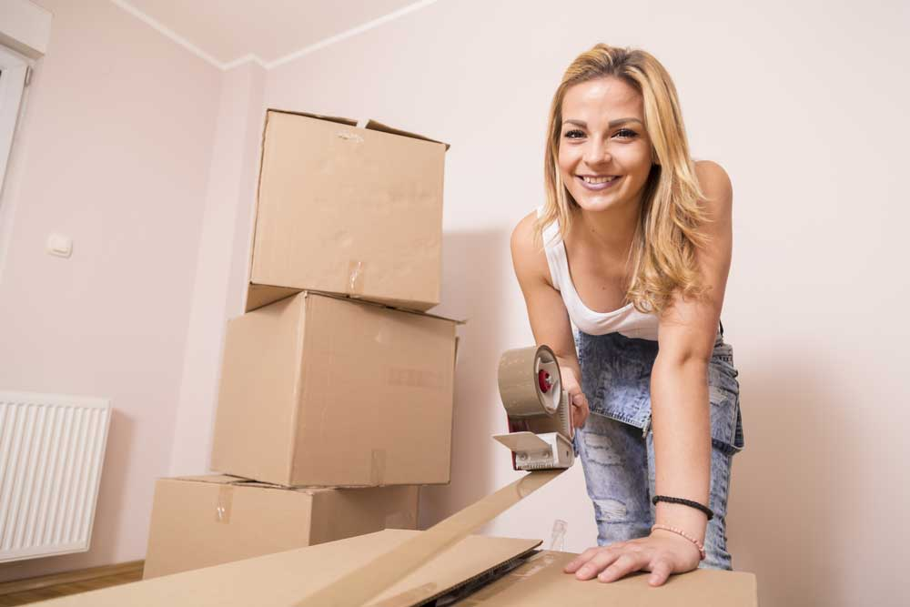 When Should You Begin Packing for a Move?