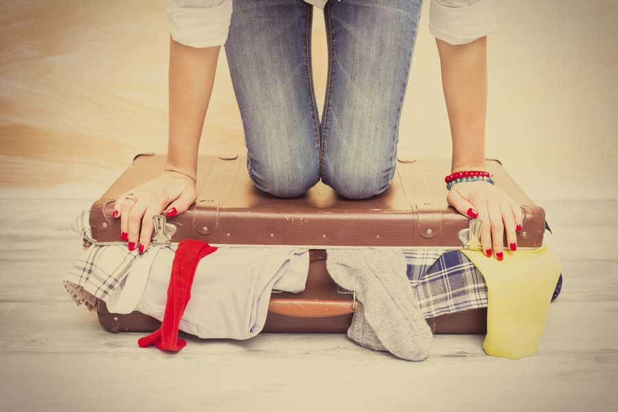 10 Common Packing Mistakes to Avoid for Your Move